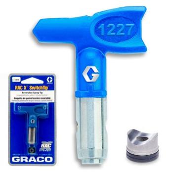 Сопло Graco RAC X WA1227 со сверх широким факелом купить, отзывы, характеристики