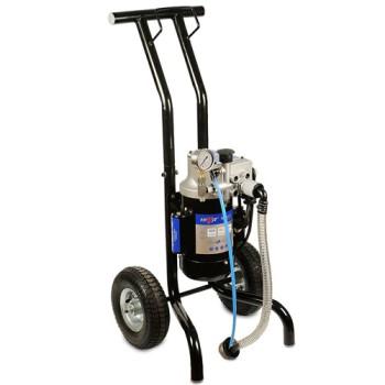 Агрегат окрасочный высокого давления SPX 1250-310