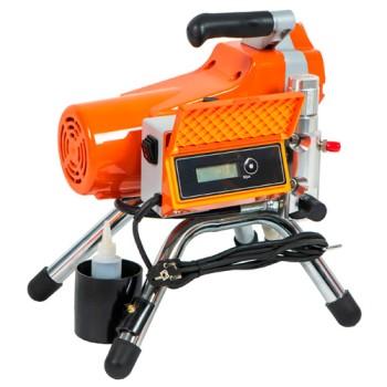 Агрегат для безвоздушной покраски ASpro-2100e купить, цена, фото, отзывы, технические характеристики
