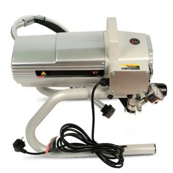 Безвоздушный окрасочный агрегат HYVST SPT 440 купить, цена, отзывы, оптом, производитель
