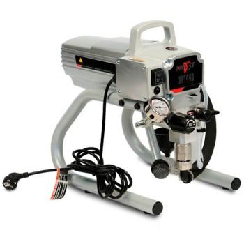 Безвоздушный окрасочный агрегат HYVST SPT 440 (высокого давления)